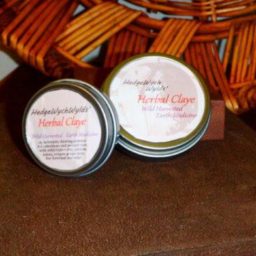 Herbal Claye